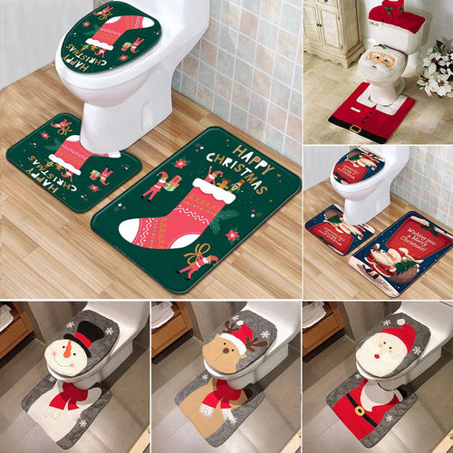 Merry Christmas Decorations For Home Navidad Natal Cristmas