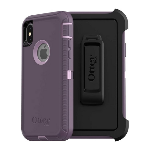 FORRO PARA IPHONE OTTERBOX DEFENDER