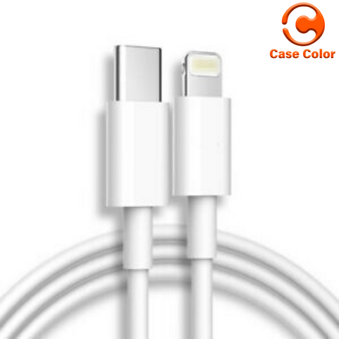 Cable Iphone Type C - Lightning