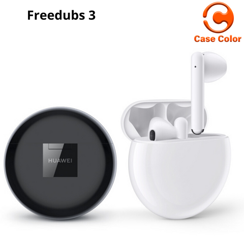 Bluetooth Huawei FreeBuds 3