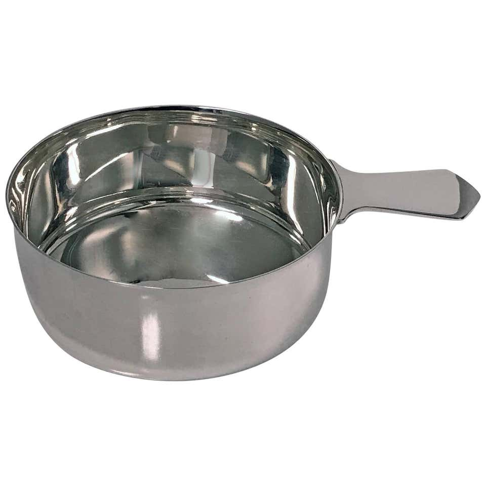 Tiffany & Co Sterling Silver Dish Porringer, 20th century