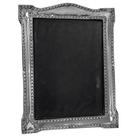 Antique Sterling Silver Photograph Frame Birmingham 1917 Boots Pure Drug Co