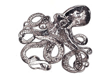 Load image into Gallery viewer, Space Octopus II