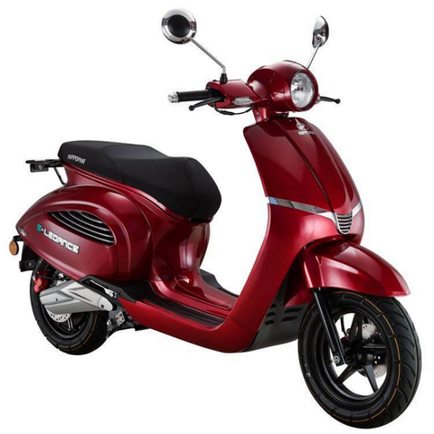 Image of Nipponia E-Legance scooter