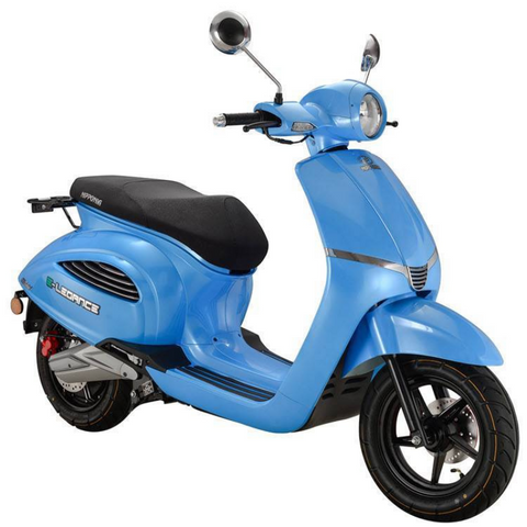 Image of kopen E-Legance scooter