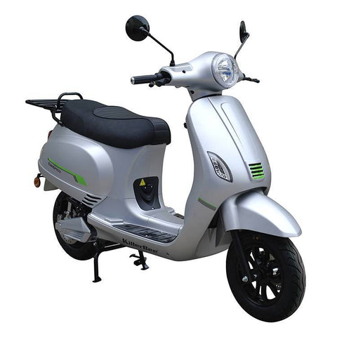 Image of Killerbee VXL Electrico | 45 km/uur - E-scooterexpert