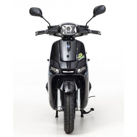 Image of Niponnia F7 e-scooter