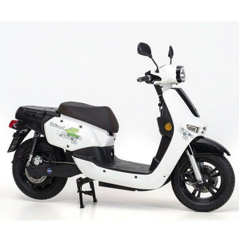 Image of Niponnia F7 scooter