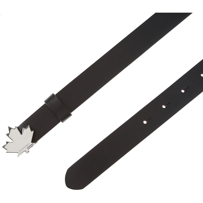 Thin Decorative Buckle Belt