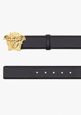 Gold Medusa Black Belt