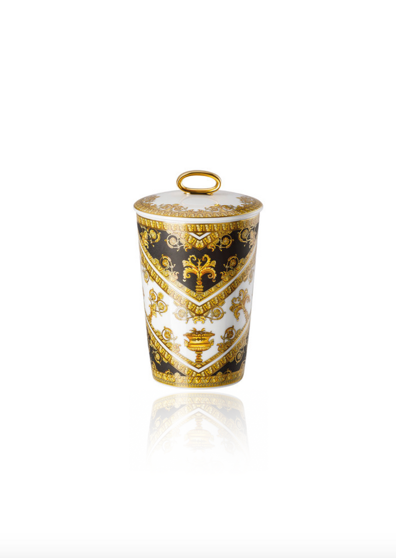 Scented Candle in I Love Baroque