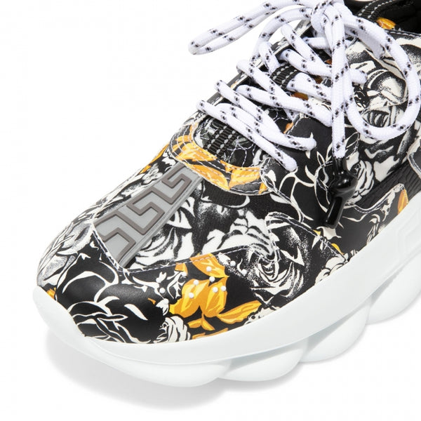 Chain Reaction Sneaker 'Baroque Floral'