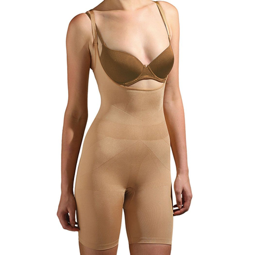 Trinny and Susannah All In One Body Shaper, Nude
