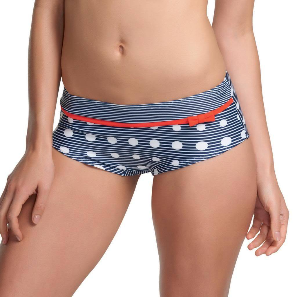 Freya Hello Sailor Short, Lagoon