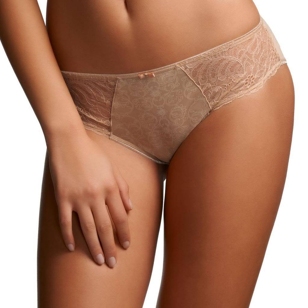 Fantasie Rhiannon Brief, Nude
