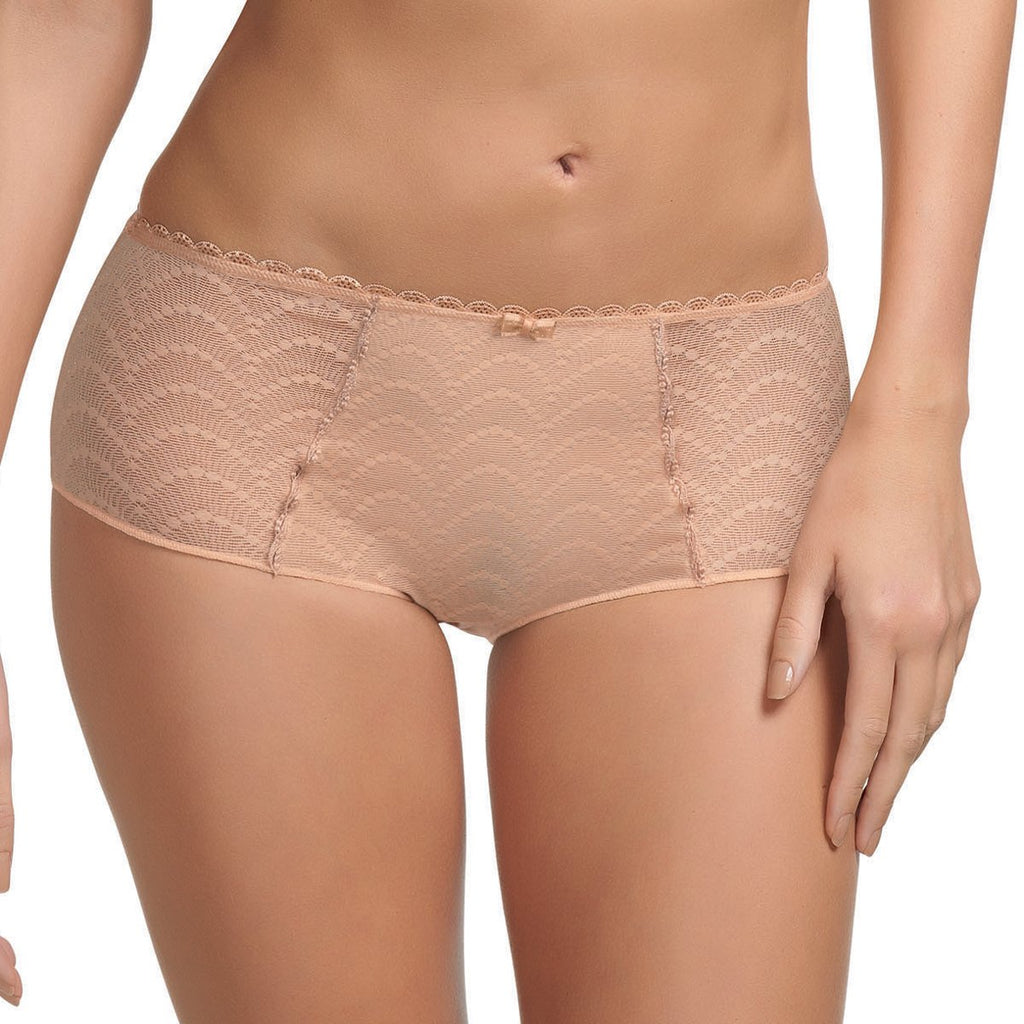 Fantasie Echo Lace Short, Nude