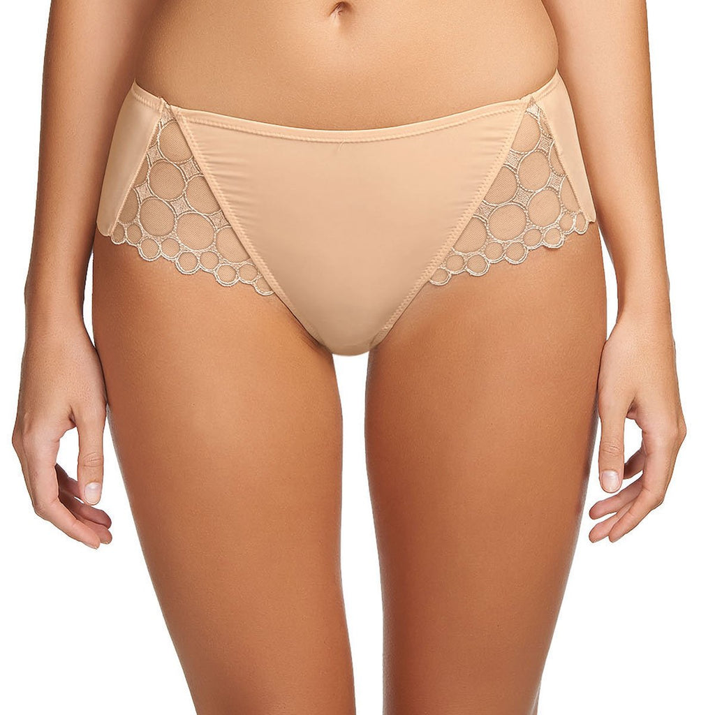 Fantasie Eclipse Short, Nude