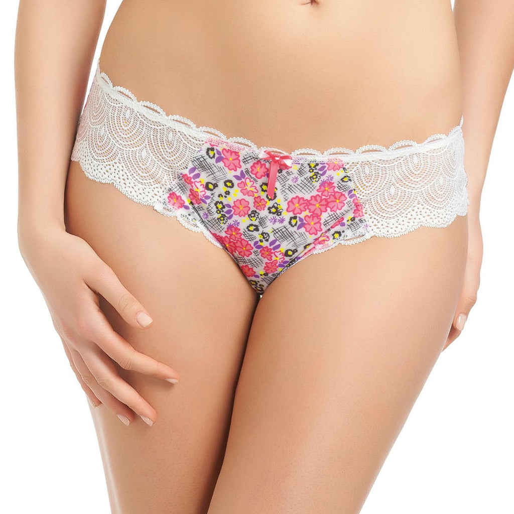 Freya Flourish  Brief, Blossom