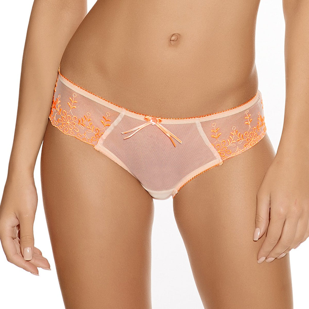 Freya Siren Brief, Sunkissed