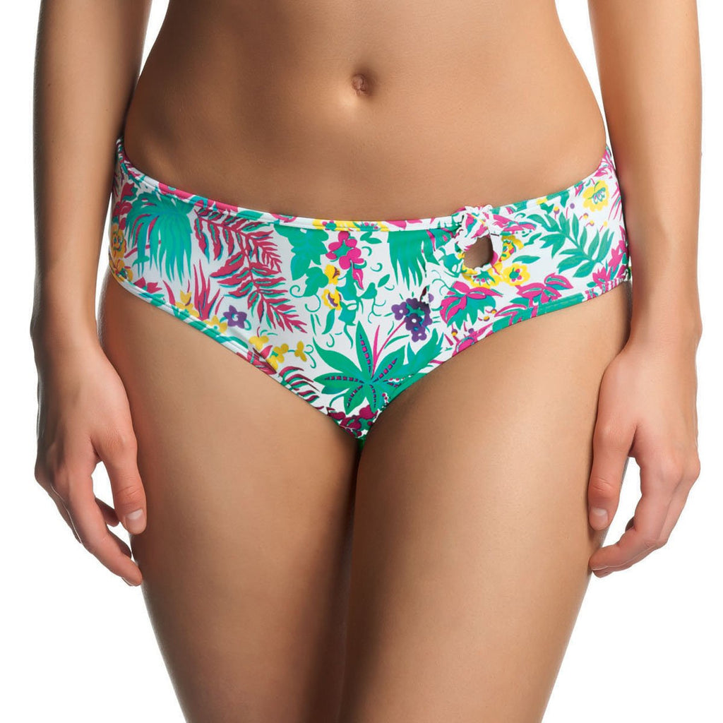 Freya Girl Friday 50s Low Leg Brief, Jade