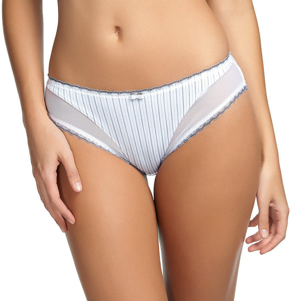 Fantasie Lois Brief, White