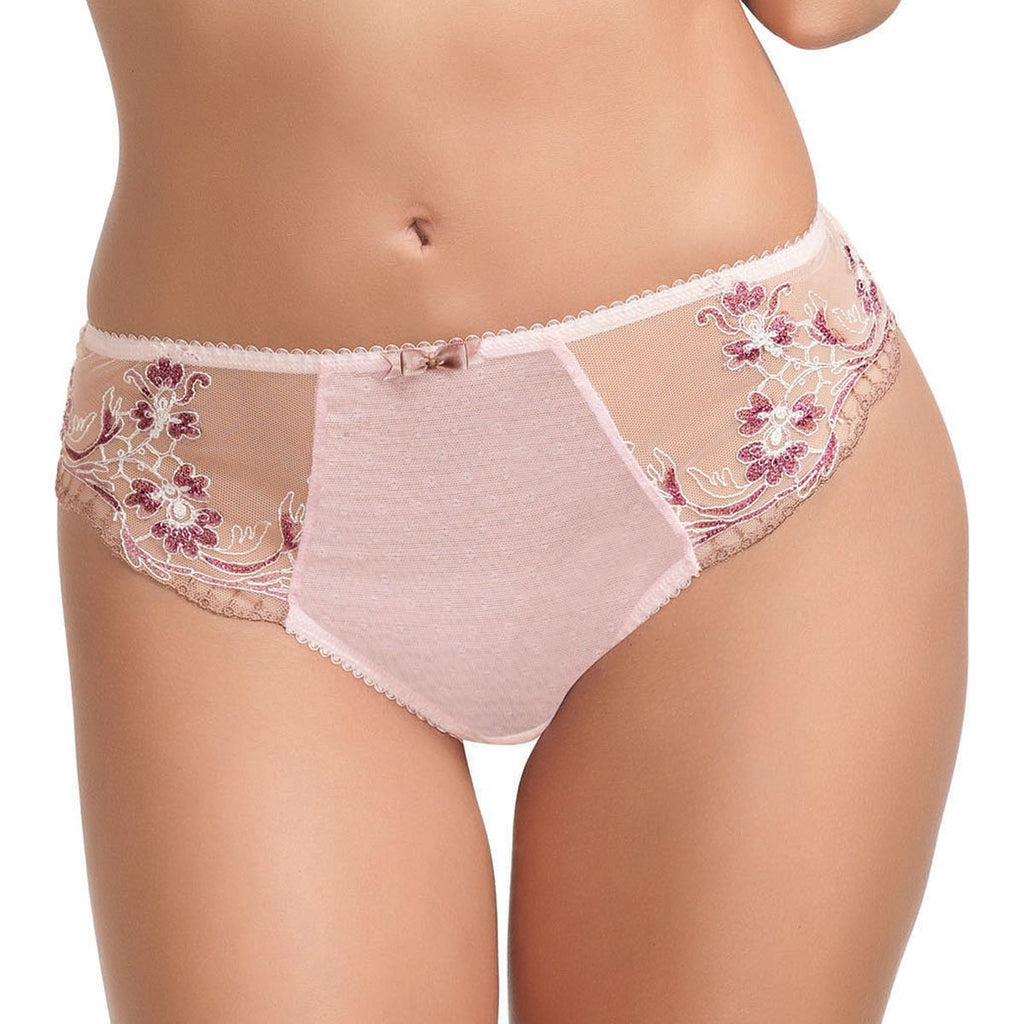 Fantasie Melissa Brief, Soft Pink