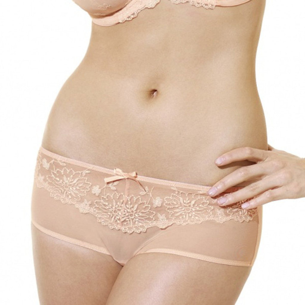 Panache SuperBra Ariza Brief, Blossom