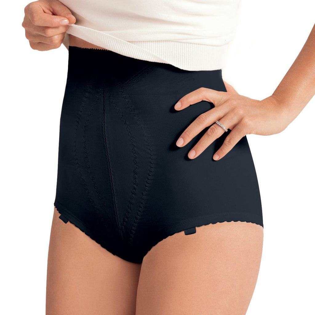 Playtex High Waist Girdle Black High Waist Girdle