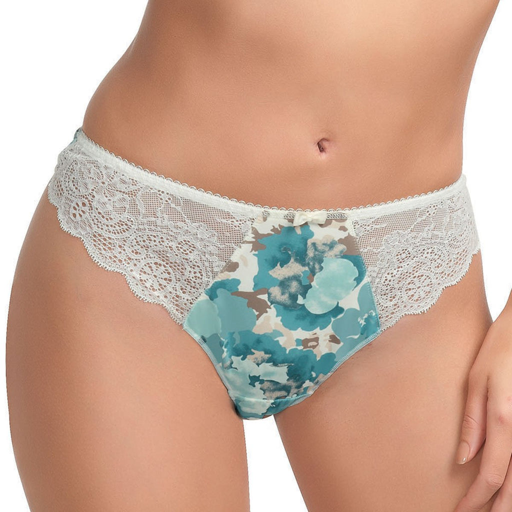Fantasie Robyn Thong, Spearmint