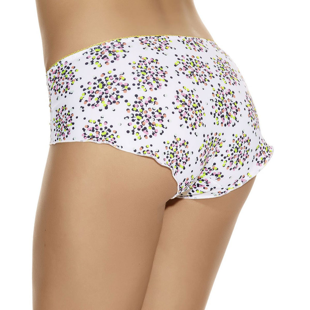 Freya Ignite Short, White