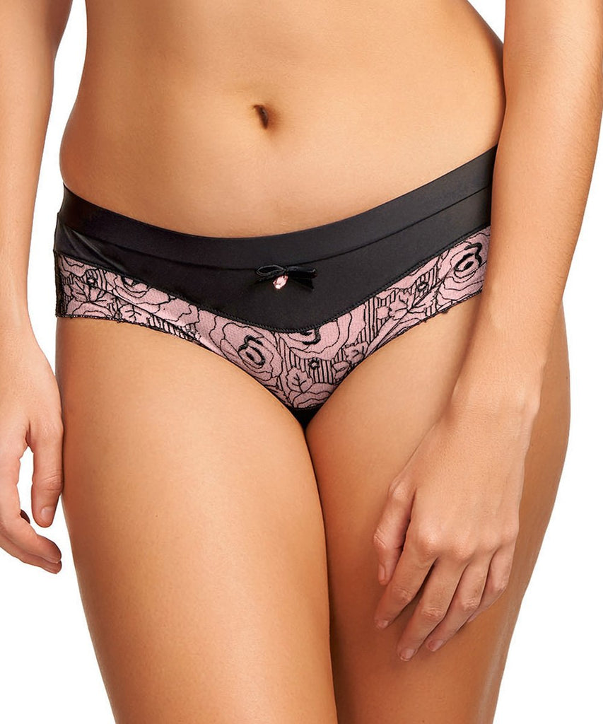 Freya Deco Darling Short , Noir