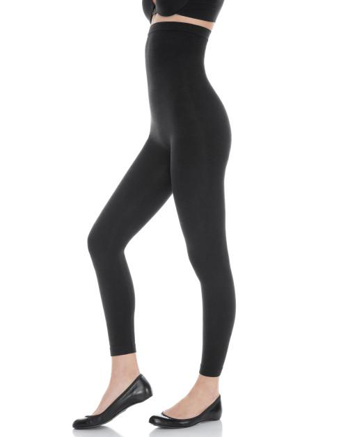 Spanx Look at Me High Waisted Cotton Leggings