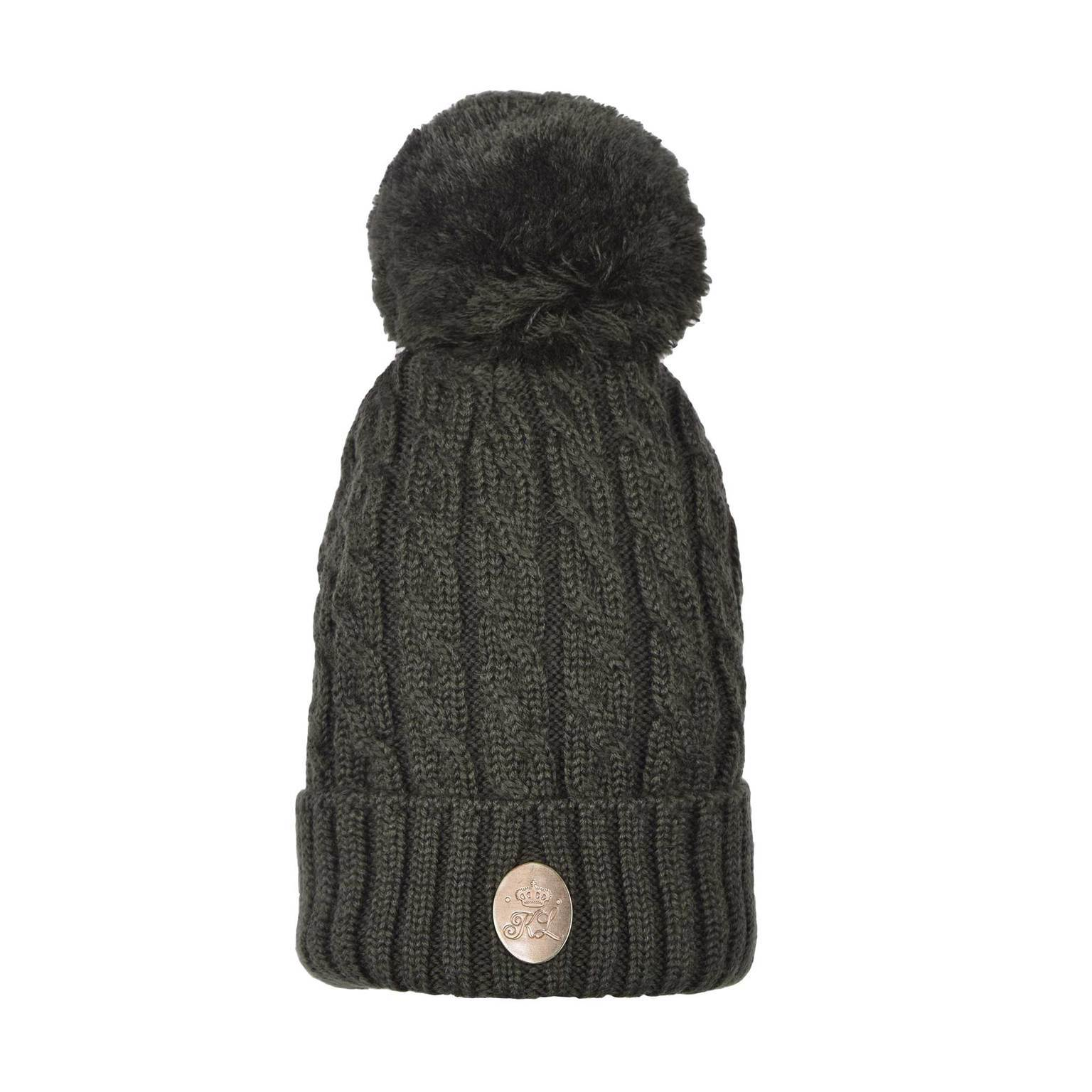 Kingsland KLdot Cable Knitted Hat