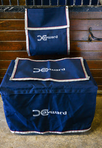 Hayward Custom Track Trunk Cover