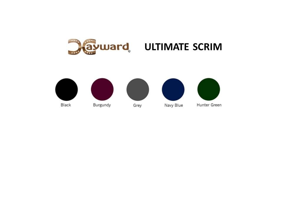 Hayward Ultimate Gold Scrim