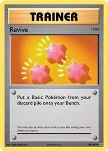 Revive (85) [XY - Evolutions] - Poke-Collect