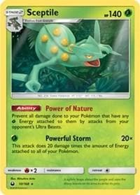 Sceptile (10) [SM - Celestial Storm] - Poke-Collect