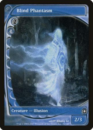 Blind Phantasm [Future Sight] - Poke-Collect