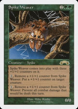 Spike Weaver [Battle Royale Box Set] - Poke-Collect