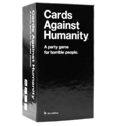 Cards Against Humanity (Aussie Edition)