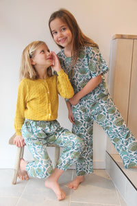 LILY Toto Trousers