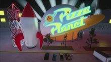 Load and play video in Gallery viewer, Pizza Planet