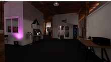 Load image into Gallery viewer, Cozy Vintage Virtual Environment