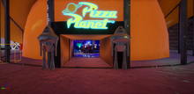 Load image into Gallery viewer, Pizza Planet