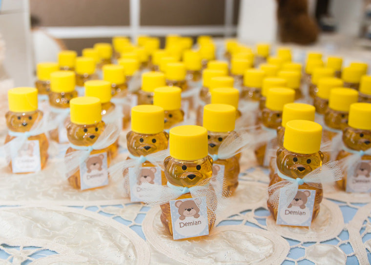 regalos para baby shower mixto
