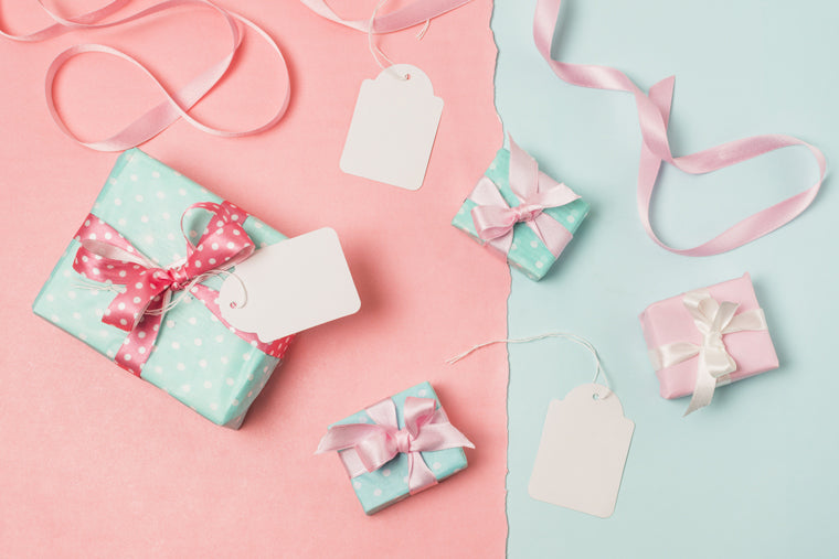 ideas para premios de baby shower