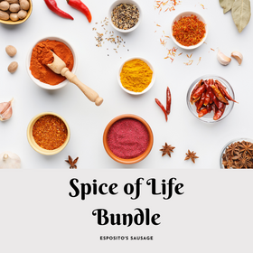 Spice of Life Bundle