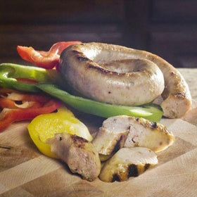 Chicken Sweet Italian Sausage