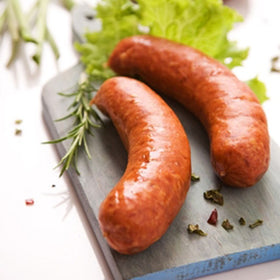 Fresh Andouille