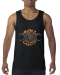 TANK TOP LOGO BY RUNA LLENA